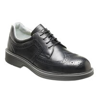 Officer 1 XXB ESD Brogue Safety Shoe