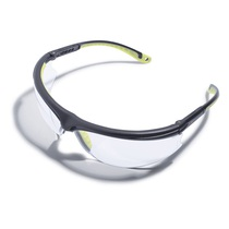 Zekler 45 Clear Safety Spectacles