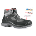 U-Power Mach Suede Leather Safety Boot S1P SRC