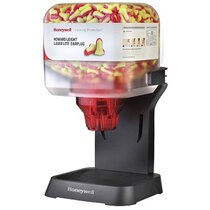 Honeywell HL400 Lite Dispenser with 400 Pairs Laser Lite SNR35