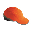 Portwest Hi-Vis Orange Bump Cap PW79