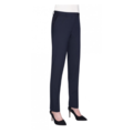 Brook Tavener Hempel Trouser Navy Slim Leg 29'' Reg 2306A