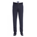 Brook Tavener 8733A Holbeck Trousers Navy Reg Leg