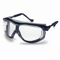 Uvex Skyguard NT Clear Lens Safety Glasses  9175-260