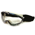 Galactic Clear Lens Rubber Frame Safety Goggles