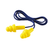 3M E.A.R Ultrafit Corded Earplugs SNR32 [50]