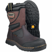 Dr Martens Turbine Safety Rigger Boots