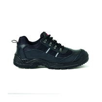 Tuf Pro Sports Style Black Safety Trainer S1P SRC