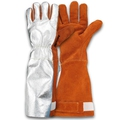 Rostaing Profusion Heat Resistant Gauntlet