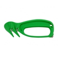 Safety Knife Co P900 3PL Green Penguin Safety Knife