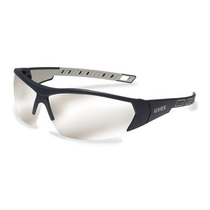 Uvex I-Works Silver Mirror Lens Specs 9194-885 [5]