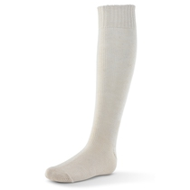 Heavyweight Seaboot Socks White [Size 11]