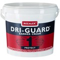 Rozalex Dri-Guard Barrier Cream 5L