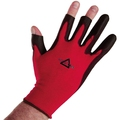 KeepSAFE Pro PU Coated 3-Digit Cut Level 1 Gloves