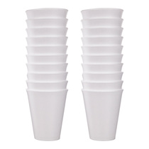 KeepSAFE Polystyrene Cup 10oz [1000]