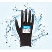Water Based PU Coated Nylon Gloves