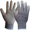 Honeywell 2100451 Grey PU Gloves