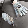 Polyco 893 Granite 5 Delta Cut 5 Leather Gloves [20 Pairs]