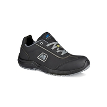 Aboutblu Discovery Low Safety Shoes Vegan