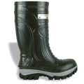 Cofra Black Thermal Wellies S5 HRO