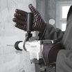 Polyco 8764 Tremor Low Black Anti-Vibration Gloves  [Sz10]