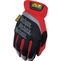 Mechanix Fast Fit Gloves Red MFF-02