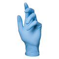 PN30 Glove Plus Prime XL Powder Free Blue Nitrile [90]