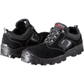 Cofra Suez Black Non-Metallic Safety Trainers S1P