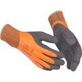 Guide 590W Hi-Vis Orange Thermal Gloves