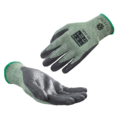 Tilsatec 53-5420 Nitrile Foam Cut 5 Gloves