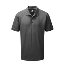 Orn Eagle Premium Polo Shirt 1150-10 Graphite