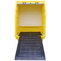 Ecospill Ramp for All Weather Spill Pallet P3201910