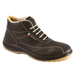 About Blue Vieste Black S3 Safety Boot