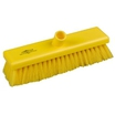 Soft 305mm Sweeping Broom Resin Set B849RES Yellow