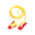 Howard Leight Laser Lite 3301106 Corded Ear Plugs SNR35 [100]