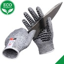 Eco-Friendly Cut Resistant Gloves