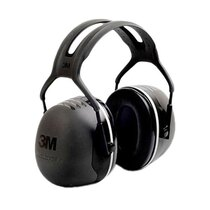 3M X5A X-Series Headband Ear Defender SNR37 [10]