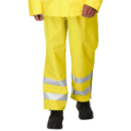 KeepSAFE XT Event Hi-vis Yellow Waterproof Trousers