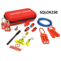 Maintenance Electrical Lockout Kit