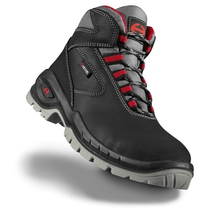 Uvex Heckel Suxxeed Metal-Free S3 Safety Boot
