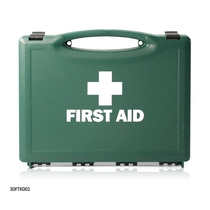 1 Person Travel First Aid Kit Box 30FTK001