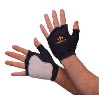 Impacto 501-10 Anti-Impact Fingerless Glove