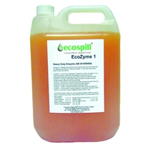 Ecospill Ecozyme 1 Oil Stain Remover 5L B1050005 [4]