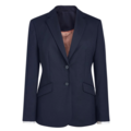Brook Tavener Connaught Ladies Jacket Navy Reg 2226A