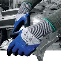 Tornado Oil-Teq5 3/4 Coated Cut Level 5 Gloves