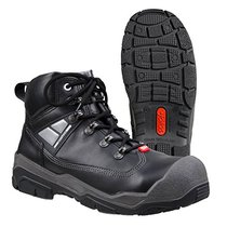 Ejendals 1818 Dry Lock Wide Fit Boot S3 SRC HRO CI WR