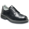 Officer 1 Brogue Safety Shoe Esd
