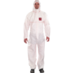 Ansell Microgard 1500 Plus FR Coverall with Hood WR17S-00111