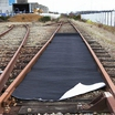 Ecospill Trackmat 1.47m x 25m 600gsm H0701424