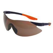 Zodiac Sportz Smoke Anti-mist Lens Safety Glasses